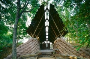 Front view of Yancy Tire Chapel