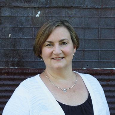 Melissa Foster Denney Portrait