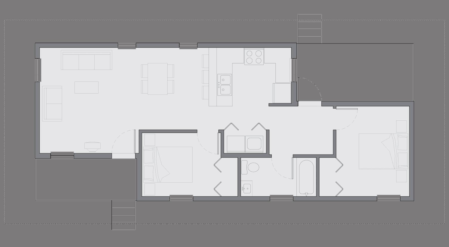 sylvia's home plan