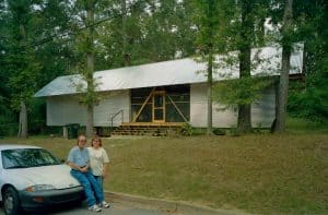 featured image of Truss Home