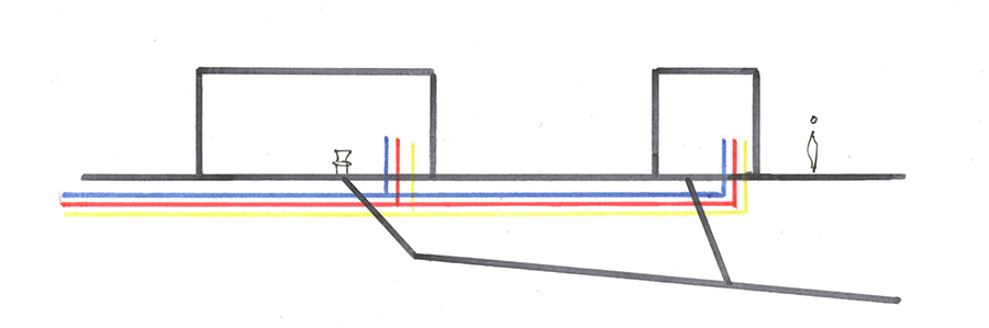 diagram of bonus room