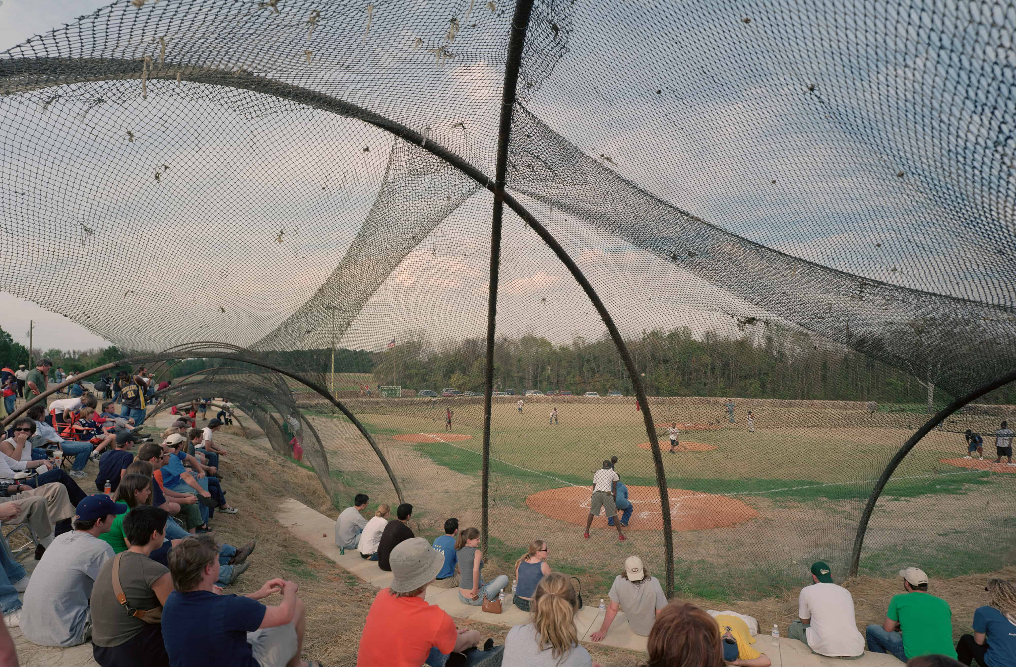 featured image of baseball fields