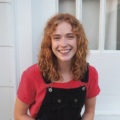 Chelsea Elcott Portrait