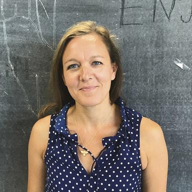Emily McGlohn Portrait