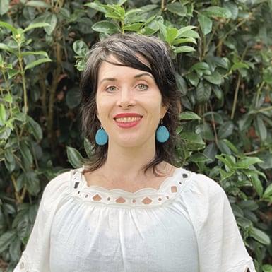 Meghan Walsh Portrait