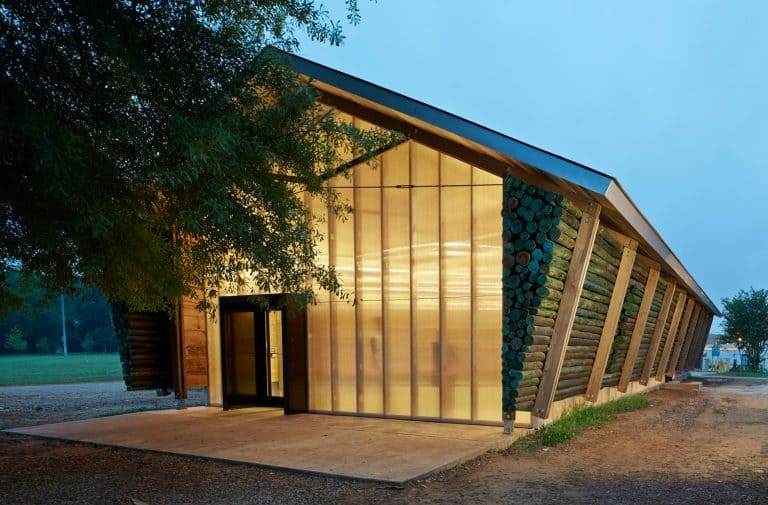 featured image of Lions Park Scout Hut
