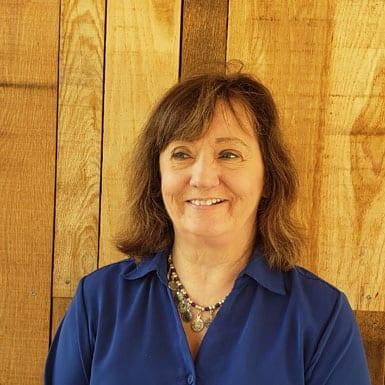 Brenda Wilkerson Portrait