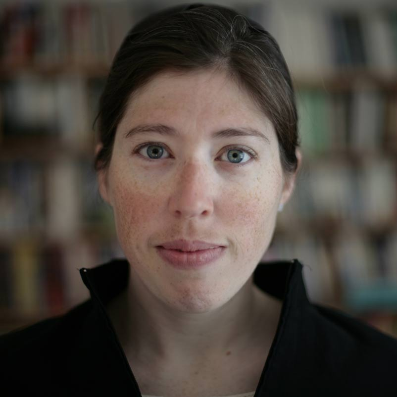 Betsy Farrell Garcia Portrait