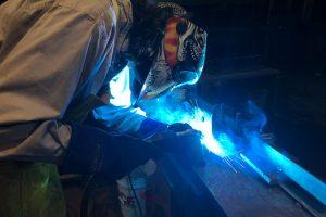 Cory welding